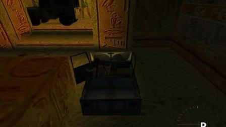 古墓4代第二章国王谷五号
