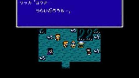 Final Fantasy X NES Hack 视频