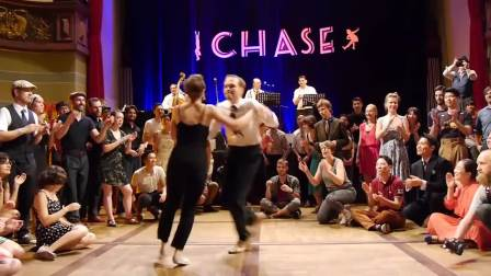 Chase Festival 2018 - Jumpin' At The Woodside