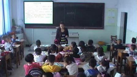 《春雨的颜色》 赵齐丹 东城小学