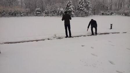 吴贤云的冬天