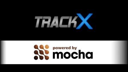 使用trackx在fcpx中进行屏幕替换功能