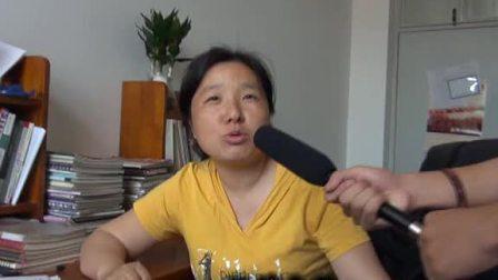 北京市第206中学校园电视台第四期