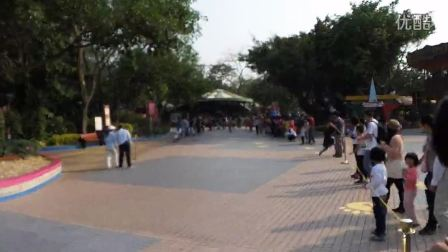 广州长隆游乐场