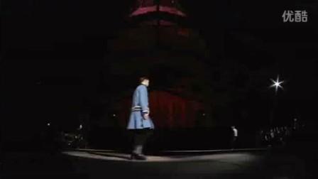 Givenchy 纪梵希2012秋冬系列男装秀