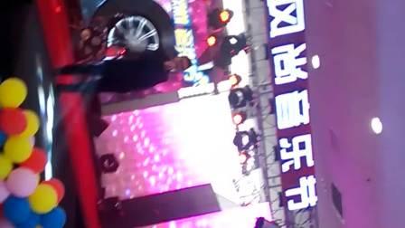 宁波车展汽车风尚音乐节