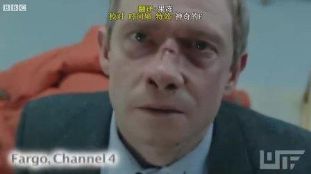 【WTF字幕组】MartinFreeman-On Oscar spin-off