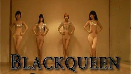 blackqueen -Beyonce - ego舞蹈教学_标清