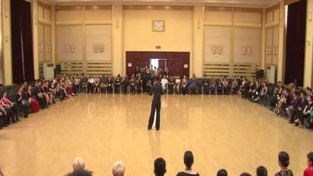 体育舞蹈教学