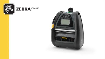 qln420-nfc-print touch功能