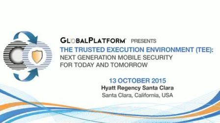 可信执行环境:设备的安全、标准化、认证以及未来