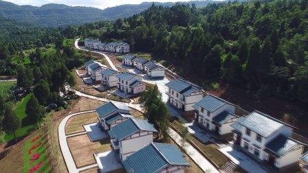 20180630苍溪白鹤乡东风村