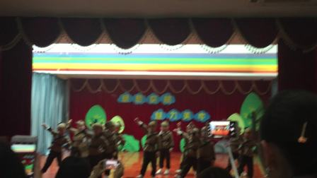 170308美中幼儿园K2A表演节目