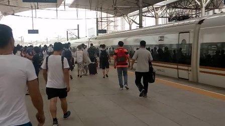 京津城际高铁_20180705