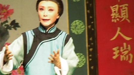 上海越剧院徐莱祥林嫂捐好了