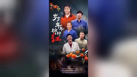 岁岁年年柿柿红剧情介绍(1-35全集)王茜华 李翠翠
