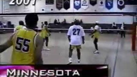 排球训练方法与影片集