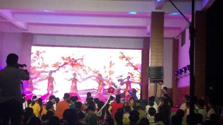 厦门舞蹈 文明在哪里