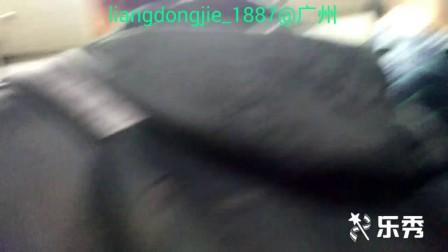 [2018.2]广州地铁8号线 磨碟沙-赤岗 运行与报站