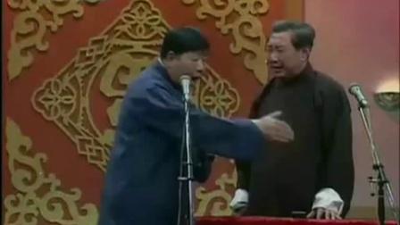 相声 《找堂会》 马季 赵世忠