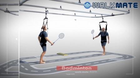 WalkMate应用案例