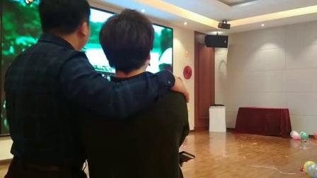 27 李总夫妻合唱成都