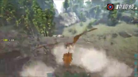 【幻云】方舟生存进化普罗米修斯25 普罗米猛犸象
