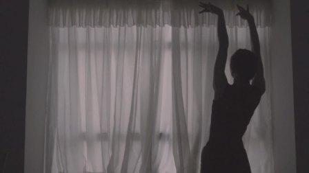 超美的舞蹈《月亮》-成品舞 单色舞蹈