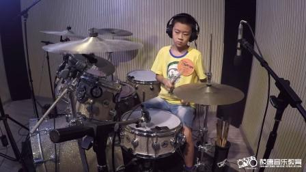鼓唐2018国际鼓手公开赛-D024-柳子卓