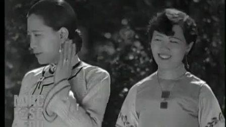 珍贵史料:民国时期女子介绍自己发型(视频来源:Twitter)
