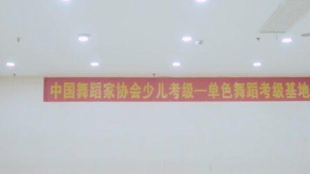 中国舞考级《少儿考级》-小视频成品-单色舞蹈