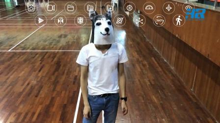 SH7操作视频中文版本