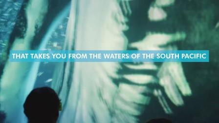 虚拟现实的海洋,你没触碰到海,却被淹没了心