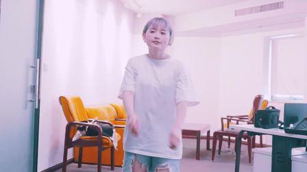 舞蹈教学《遗失的心跳》-小视频镜面教学-单色舞蹈