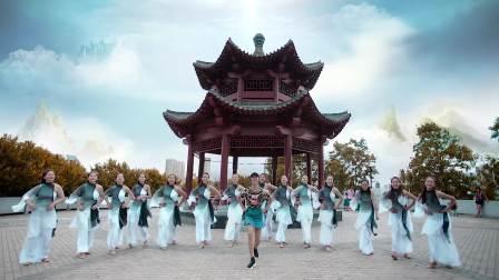 《失恋阵线联盟》小视频教学 单色舞蹈