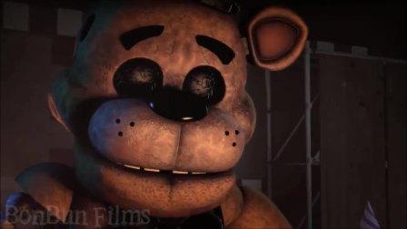 信仰者BELIEVER - FNaF Animation of the Imagine Dragons  ESPAÑOL LATINO玩具熊的五夜后宫歌曲