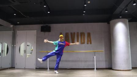 南京lavida舞蹈学校街舞--Hotel