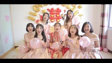 #睿目# CHEN&WU WEDDING