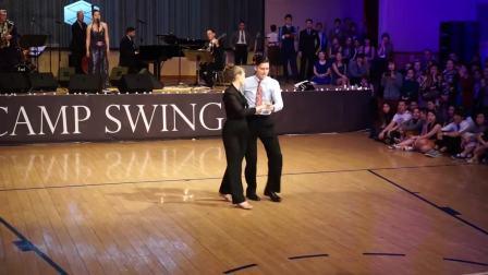 CSI 2016 Teachers Performance - Todd & Ramona