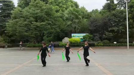 毛老师舞蹈~角色 习舞~舞迷,小景,小钱