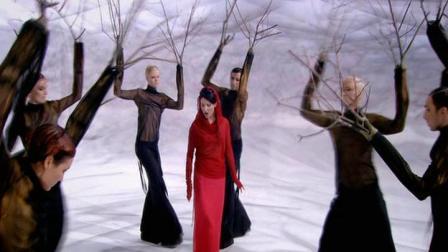 安娜.奈瑞贝科 2003年 - The Woman, The Voice  中文字幕