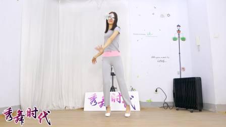 秀舞时代 小敏 T-ara Day By Day 舞蹈 电脑版 8 正面