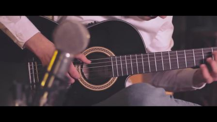 Baton Rouge吉他演奏Philipp Adam - Aufbruch (Live Session)