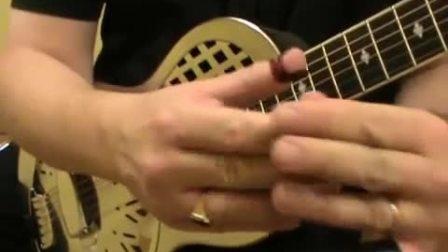 丽声吉他演奏分享 布鲁斯蓝调