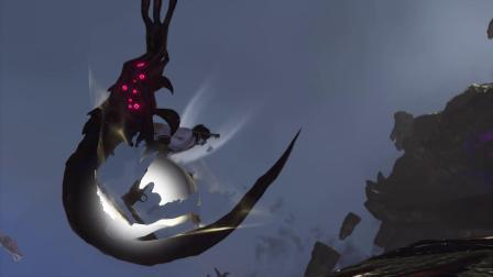 《古剑奇谭三》第三部宣传视频