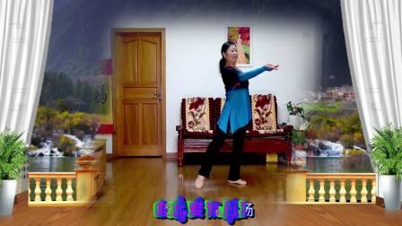 古典舞《玲珑》编舞小喵、正反面演绎舞痴、摄像老七、制作新疆花花儿