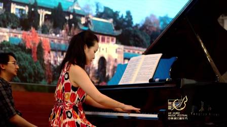 Music&Youth.Classic Music Artistic Grand Lecture--Wuhan University Old Library