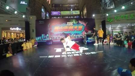 萧山TDS街舞