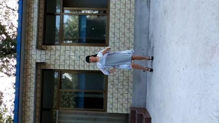 易县寨子玫瑰广场舞,梅花泪video_20180824_075434