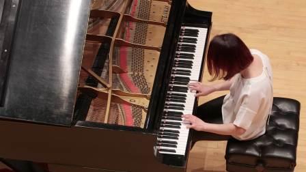 Jean-Philippe Rameau: Gavotte et six doubles [Shuai Wang, piano]